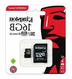 16GB Micro SD Memory Card For Lenovo Tab 7 Essential