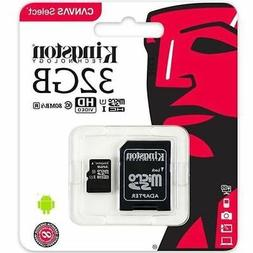 32GB Micro SD Memory Card For Lenovo Tab 7 Essential Tablet