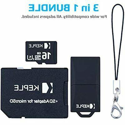 16GB Compatible With Pix, Duo, Cam,